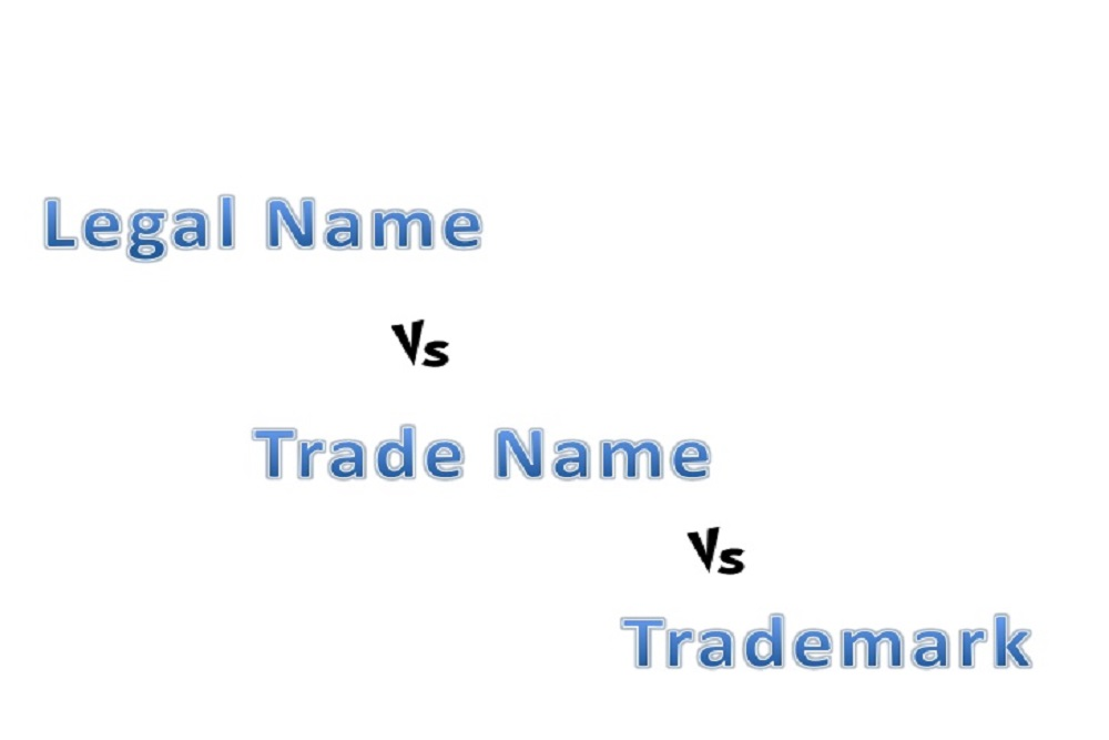 Difference between Trademark and Trade Name in Vietnam