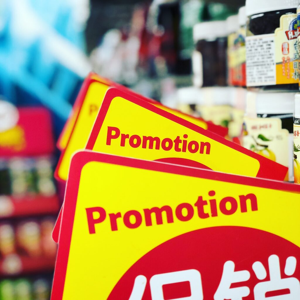 How to deploy promotion activities legally in Vietnam